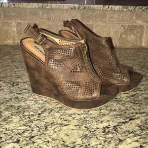 Shoes - Not Rated Wedges